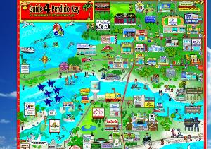 Perdido Key Interactive Map